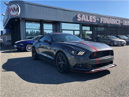 2017 Ford Mustang GT Premium (Stk: 17-206602A) in Abbotsford - Image 1 of 18