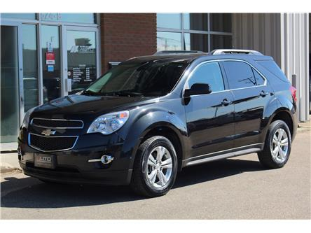 2013 Chevrolet Equinox 1LT (Stk: 154675) in Saskatoon - Image 1 of 21