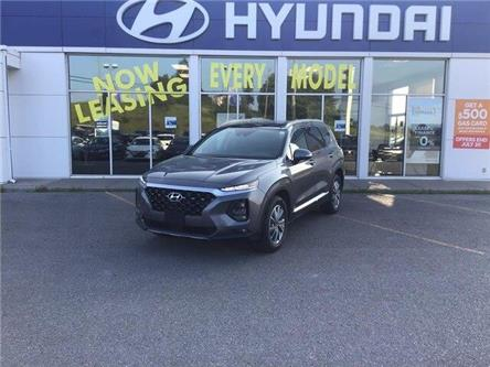 2019 Hyundai Santa Fe Preferred 2.0 (Stk: H12143) in Peterborough - Image 2 of 19