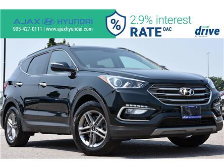 2018 Hyundai Santa Fe Sport 2.4 Premium (Stk: P4776R) in Ajax - Image 1 of 29