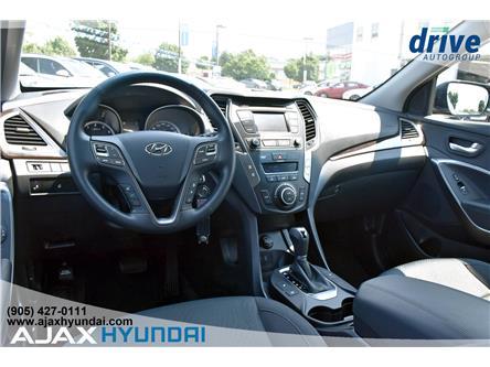 2018 Hyundai Santa Fe Sport 2.4 Premium (Stk: P4776R) in Ajax - Image 2 of 29