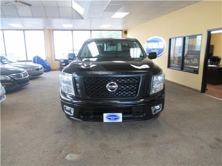2017 Nissan Titan S (Stk: 526162) in Dartmouth - Image 2 of 19