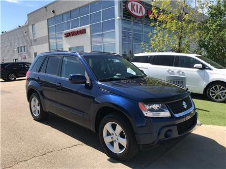 2012 Suzuki Grand Vitara JX (Stk: 7333) in Edmonton - Image 1 of 22