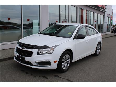 2015 Chevrolet Cruze 1LS (Stk: 9S7545A) in Nanaimo - Image 1 of 9