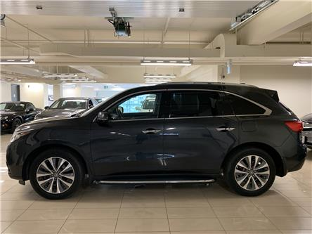 2016 Acura MDX Technology Package (Stk: AP3332) in Toronto - Image 2 of 35
