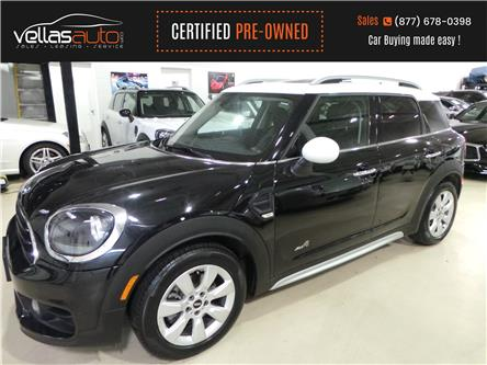 2019 MINI Countryman  (Stk: NP5040) in Vaughan - Image 1 of 29