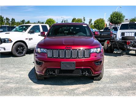 2019 Jeep Grand Cherokee Laredo (Stk: K813268) in Abbotsford - Image 2 of 20