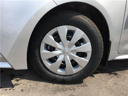2020 Toyota Corolla L (Stk: 44465) in Brampton - Image 2 of 25