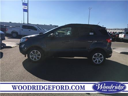 2019 Ford EcoSport SE (Stk: K-1402) in Calgary - Image 2 of 6