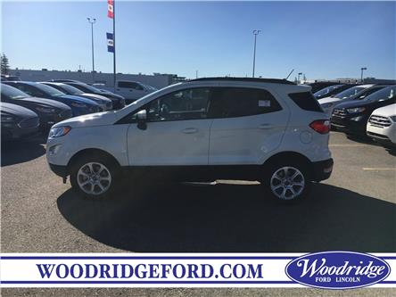 2019 Ford EcoSport SE (Stk: K-2065) in Calgary - Image 2 of 5