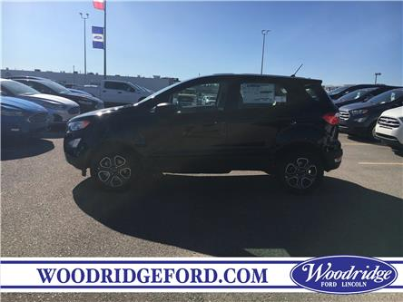 2019 Ford EcoSport S (Stk: K-2067) in Calgary - Image 2 of 5