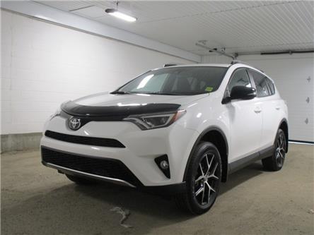 2018 Toyota RAV4 SE (Stk: 127136) in Regina - Image 1 of 39