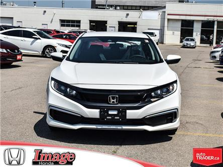 2019 Honda Civic LX (Stk: 9C570) in Hamilton - Image 2 of 22