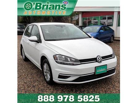 2018 Volkswagen Golf Trendline (Stk: 12579A) in Saskatoon - Image 1 of 19
