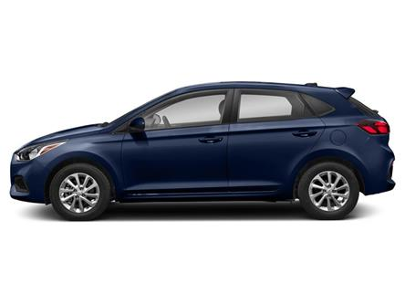2020 Hyundai Accent Preferred (Stk: 40982) in Mississauga - Image 2 of 9
