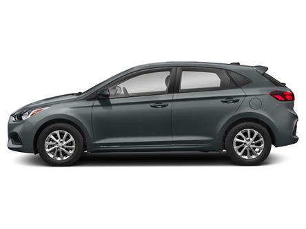 2020 Hyundai Accent Preferred (Stk: 40796) in Mississauga - Image 2 of 9