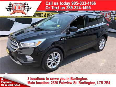 2017 Ford Escape SE (Stk: 47175) in Burlington - Image 1 of 24