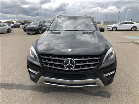 2013 Mercedes-Benz M-Class  (Stk: 2900179A) in Calgary - Image 2 of 19