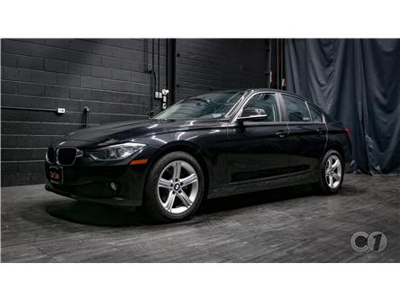2015 BMW 320i xDrive (Stk: CT19-308) in Kingston - Image 2 of 35