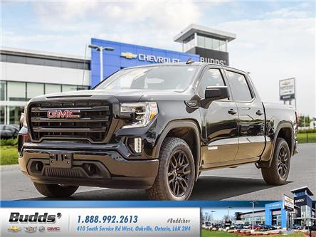2019 GMC Sierra 1500 Elevation (Stk: SR9081) in Oakville - Image 1 of 25