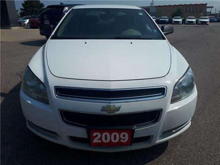 2009 Chevrolet Malibu LS (Stk: L1047B) in Milton - Image 2 of 11