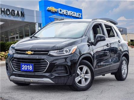 2018 Chevrolet Trax LT (Stk: A356997) in Scarborough - Image 1 of 23