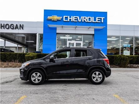 2018 Chevrolet Trax LT (Stk: A356997) in Scarborough - Image 2 of 23