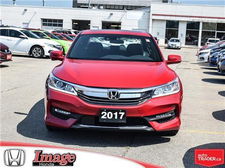 2017 Honda Accord Sport (Stk: OE4321) in Hamilton - Image 2 of 20