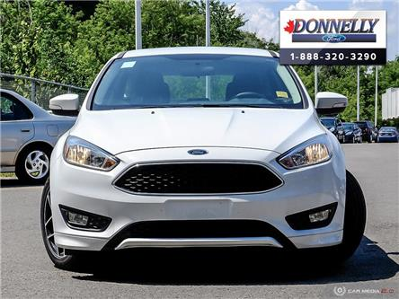 2018 Ford Focus SE (Stk: DR2251DT) in Ottawa - Image 2 of 27