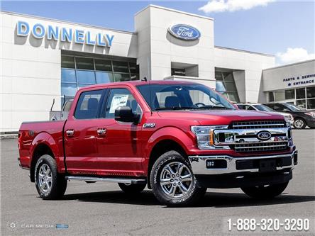 2019 Ford F-150 XLT (Stk: DS1072) in Ottawa - Image 1 of 27