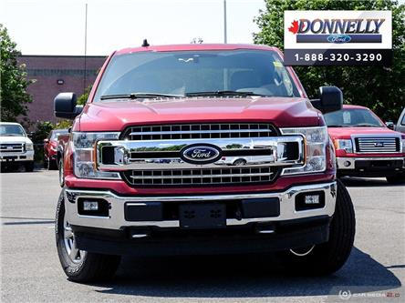 2019 Ford F-150 XLT (Stk: DS1072) in Ottawa - Image 2 of 27