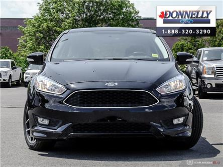2018 Ford Focus SE (Stk: DR2246DT) in Ottawa - Image 2 of 27