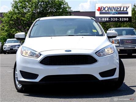 2018 Ford Focus SE (Stk: DR2244) in Ottawa - Image 2 of 27