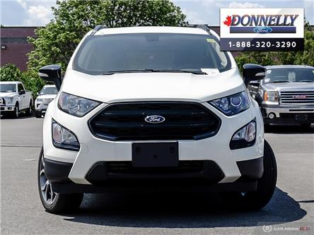 2019 Ford EcoSport SES (Stk: DS1481) in Ottawa - Image 2 of 27