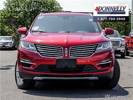 2015 Lincoln MKC Base (Stk: CLDS1504A) in Ottawa - Image 2 of 27