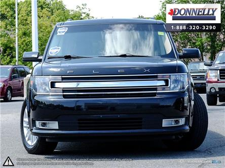 2013 Ford Flex SEL (Stk: CLDUR6191A) in Ottawa - Image 2 of 28