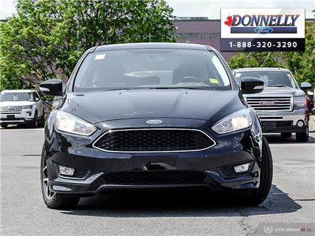2018 Ford Focus SE (Stk: DR2252DT) in Ottawa - Image 2 of 27