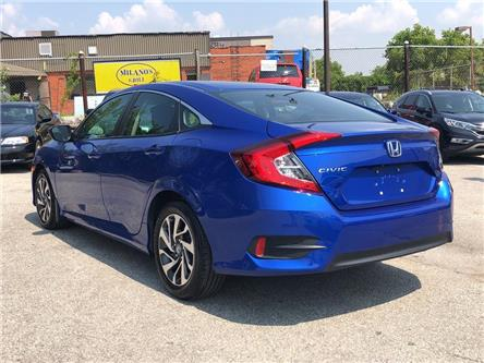 2017 Honda Civic EX (Stk: 58029A) in Scarborough - Image 2 of 21