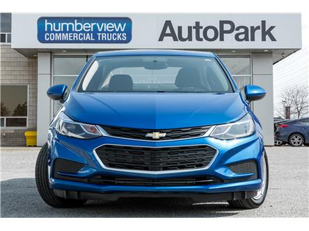 2018 Chevrolet Cruze LT Auto (Stk: APR3400) in Mississauga - Image 2 of 20