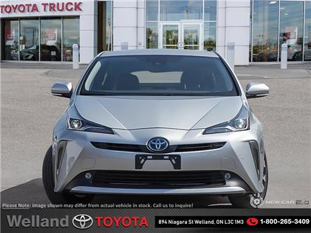 2019 Toyota Prius Technology (Stk: PRI6723) in Welland - Image 2 of 23