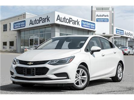 2017 Chevrolet Cruze LT Auto (Stk: APR3304) in Mississauga - Image 1 of 19