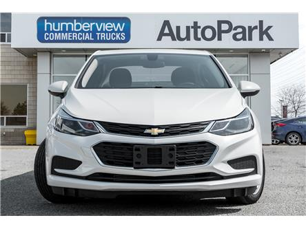 2017 Chevrolet Cruze LT Auto (Stk: APR3304) in Mississauga - Image 2 of 19