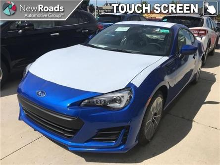 2019 Subaru BRZ Base (Stk: S19506) in Newmarket - Image 1 of 10