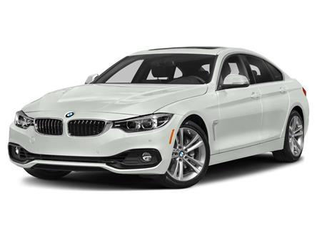 2020 BMW 440i xDrive Gran Coupe  (Stk: 20021) in Thornhill - Image 1 of 9