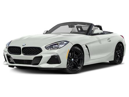 2019 BMW Z4 sDrive30i (Stk: N19165) in Thornhill - Image 1 of 8