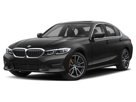 2019 BMW 330i xDrive (Stk: N19381) in Thornhill - Image 1 of 9