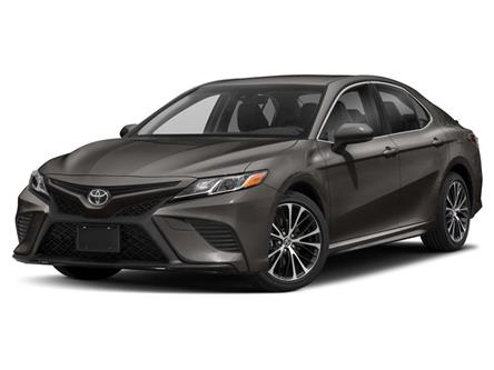 2019 Toyota Camry SE (Stk: 19419) in Brandon - Image 1 of 9