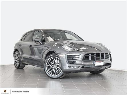 2018 Porsche Macan Sport Edition (Stk: 62559) in Ottawa - Image 1 of 22