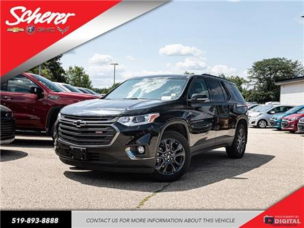 2019 Chevrolet Traverse RS (Stk: 1910570) in Kitchener - Image 1 of 10