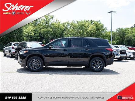2019 Chevrolet Traverse RS (Stk: 1910570) in Kitchener - Image 2 of 10